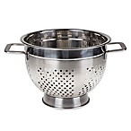 Artisanal Kitchen Supply® Stainless Steel 4 qt. Colander