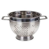 Artisanal Kitchen Supply® Stainless Steel 4 qt. Colander