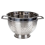 Artisanal Kitchen Supply® Stainless Steel 6.5 qt.Colander