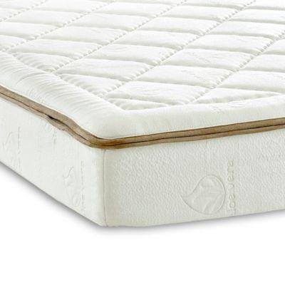 enso by klaussner dream weaver twin memory foam mattress