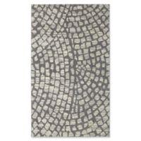 Mohawk Home® Berkshire Cohassett 5-Foot x 8-Foot Area Rug in Grey