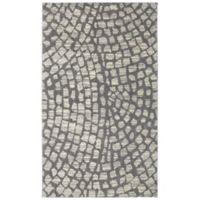 Mohawk Home® Berkshire Cohassett 8-Foot x 10-Foot Area Rug in Grey
