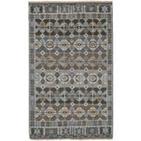Feizy Isabella 7-Foot 9-Inch x 9-Foot 9-Inch Area Rug in Steel