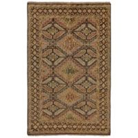 Feizy Isabella 7-Foot 9-Inch x 9-Foot 9-Inch Area Rug in Brown