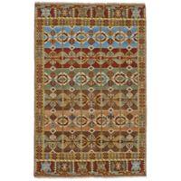 Feizy Isabella 8-Foot 6-Inch x 11-Foot 6-Inch Multicolor Area Rug