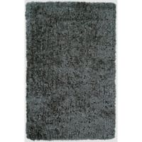 Feizy Rugs Barrett 3-Foot 6-Inch x 5-Foot 6-Inch Area Rug in Graphite