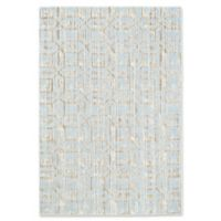 Feizy Manfred 5-Foot 3-Inch x 7-Foot 6-Inch Area Rug in Ice