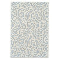 Feizy Manfred 5-Foot 3-Inch x 7-Foot 6-Inch Area Rug in Mist