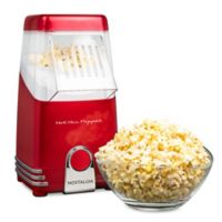 Nostalgia™ Electrics Hot Air Popcorn Maker