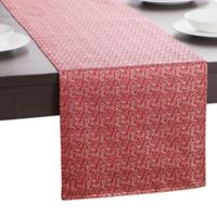 Holiday Shimmer 90-Inch Table Runner in Multi