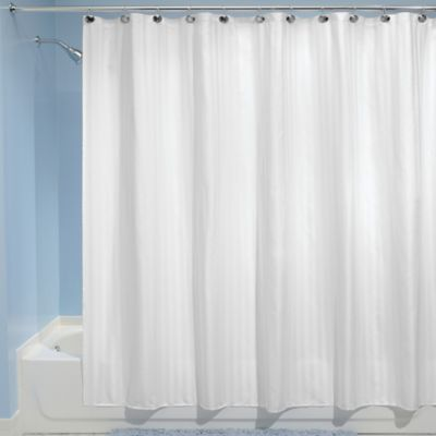 Buy Satin Shower Curtain from Bed Bath & Beyond