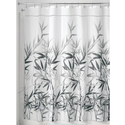 Buy Bamboo Shower Curtain from Bed Bath & Beyond