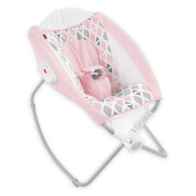 Infant Seats Fisher PriceR Diamond 17 Rock N PlayTM Sleeper