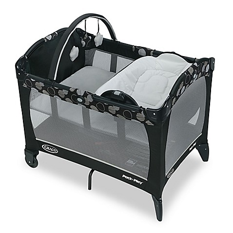 Graco 174 Pack N Play 174 Portable Lounger And Changer In Milan