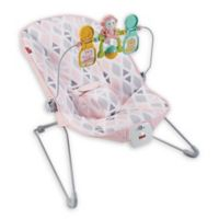 Fisher-Price® Diamond 17 Baby Bouncer