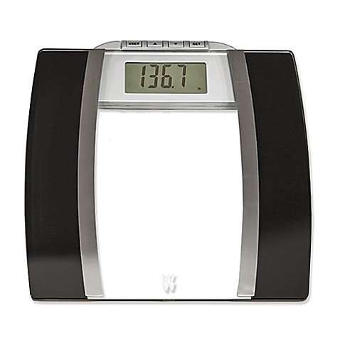 Eatsmart Digital Bathroom Scale Bed Bath And Beyond