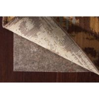 Nourison Rug-Loc 2' x10' Runner Pad in Tan