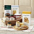Stonewall Kitchen Hostess Gift Basket
