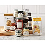 Stonewall Kitchen Well Stocked Pantry Gift Basket