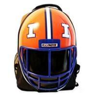 University of Illinois Star Sports Backpack