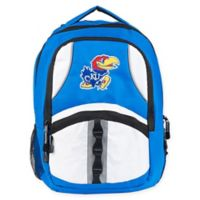 University of Kansas Captain Backpack