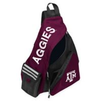Texas A&M University Leadoff Sling Backpack