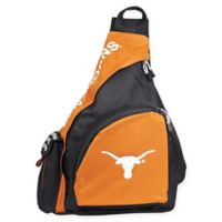 University of Texas Leadoff Sling Backpack