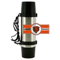 NFL Chicago Bears Super Thermo Stainless Steel 36 oz. Travel Mug