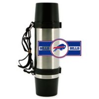 NFL Buffalo Bills Super Thermo Stainless Steel 36 oz. Travel Mug