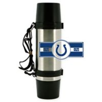 NFL Indianapolis Colts Super Thermo Stainless Steel 36 oz. Travel Mug