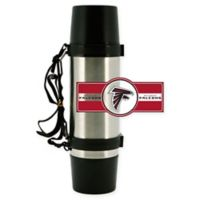NFL Atlanta Falcons Super Thermo Stainless Steel 36 oz. Travel Mug