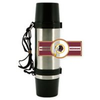 NFL Washington Redskins Super Thermo Stainless Steel 36 oz. Travel Mug