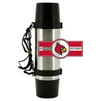 University of Louisville Super Thermo Stainless Steel 36 oz. Travel Mug