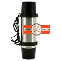 University of Virginia Super Thermo Stainless Steel 36 oz. Travel Mug