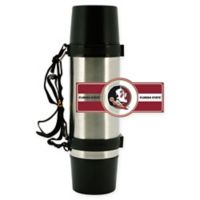 Florida State University Super Thermo Stainless Steel 36 oz. Travel Mug
