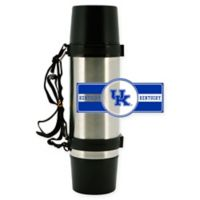 University of Kentucky Super Thermo Stainless Steel 36 oz. Travel Mug