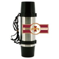Iowa State University Super Thermo Stainless Steel 36 oz. Travel Mug