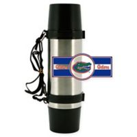 University of Florida Super Thermo Stainless Steel 36 oz. Travel Mug