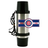 MLB Chicago Cubs Super Thermo Stainless Steel 36 oz.Travel Mug