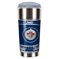 NHL Winnipeg Jets 24 oz. Vacuum Insulated Stainless Steel EAGLE Party Cup