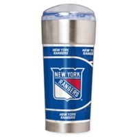 NHL New York Rangers 24 oz. Vacuum Insulated Stainless Steel EAGLE Party Cup