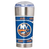 NHL New York Islanders 24 oz. Vacuum Insulated Stainless Steel EAGLE Party Cup