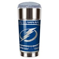 NHL Tampa Bay Lightning 24 oz. Vacuum Insulated Stainless Steel EAGLE Party Cup