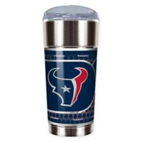 NFL Houston Texans 24 oz. Vacuum Insulated Stainless Steel EAGLE Party Cup