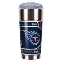 NFL Tennessee Titans 24 oz. Vacuum Insulated Stainless Steel EAGLE Party Cup