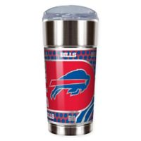 NFL Buffalo Bills 24 oz. Vacuum Insulated Stainless Steel EAGLE Party Cup