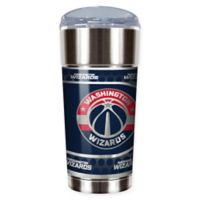 NBA Washington Wizards 24 oz. Vacuum Insulated Stainless Steel EAGLE Party Cup
