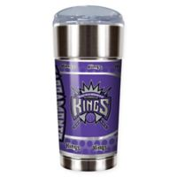 NBA Sacramento Kings 24 oz. Vacuum Insulated Stainless Steel EAGLE Party Cup