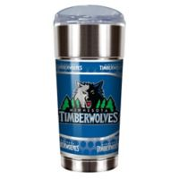 NBA Minnesota Timberwolves 24 oz. Vacuum Insulated Stainless Steel EAGLE Party Cup