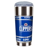 NBA Los Angeles Clippers 24 oz. Vacuum Insulated Stainless Steel EAGLE Party Cup
